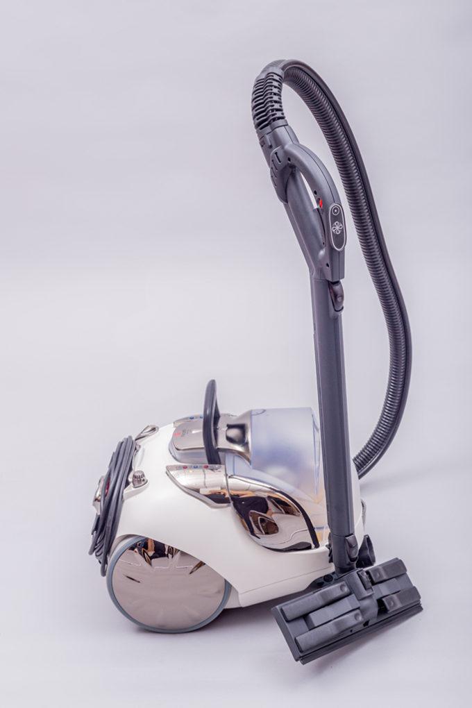 Reinigen ohne Chemie mit dem Noel Mondo. Ein Reinigungssystem für alle Aufgaben rund um den Haushalt.