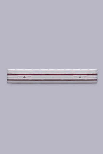 Die patentierte Matratze mit Anschluss für Noel Felino Magnetfeldtherapie. Modernste Materialien, bester Liegekomfort.